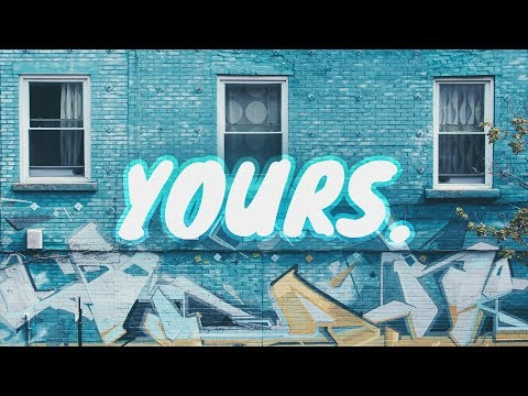 CHILL RAP INSTRUMENTAL 'YOURS' | Chill Rap Instrumental Type Beat 2017