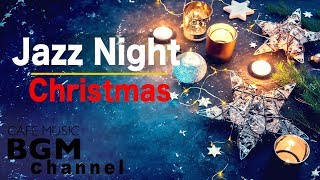 🎄Christmas Jazz Music - Smooth Jazz Music - Saxophone Jazz Music - Christmas Music