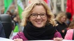 Natascha Kohnen: Setzt am 14. Oktober ein Zeichen für Zusammenhalt!!