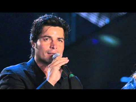 """Chayanne """"Indispensable"""""""