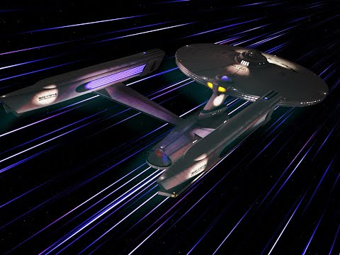 How do we Achieve Warp drive? When will that happen Theory