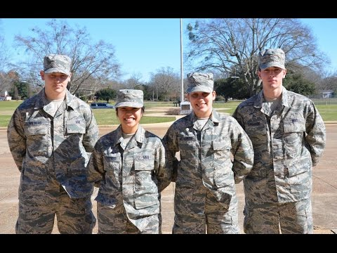 Air Force Academy Falcons: Greeting from Marion Military Institute