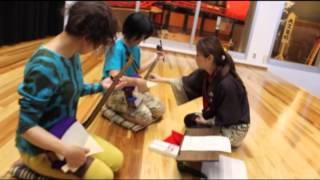 石川県小松市に平成25年5月にオープンした「こまつ曳山交流館みよっ...