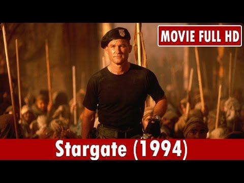 Stargate (1994) Movie **  Kurt Russell, James Spader, Jaye Davidson