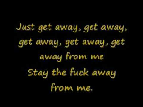 (hed) pe- Get away (with lyrics)
