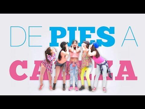 Maná ft Nicky Jam - De Pies A Cabeza