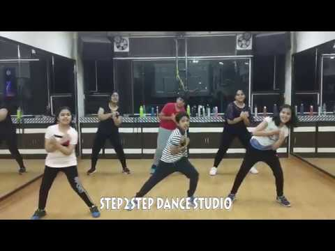 Sandal Dance Video | Sunanda Sharma | Step2Step Dance Studio | Easy Steps