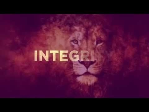 Have integrity in this truth!