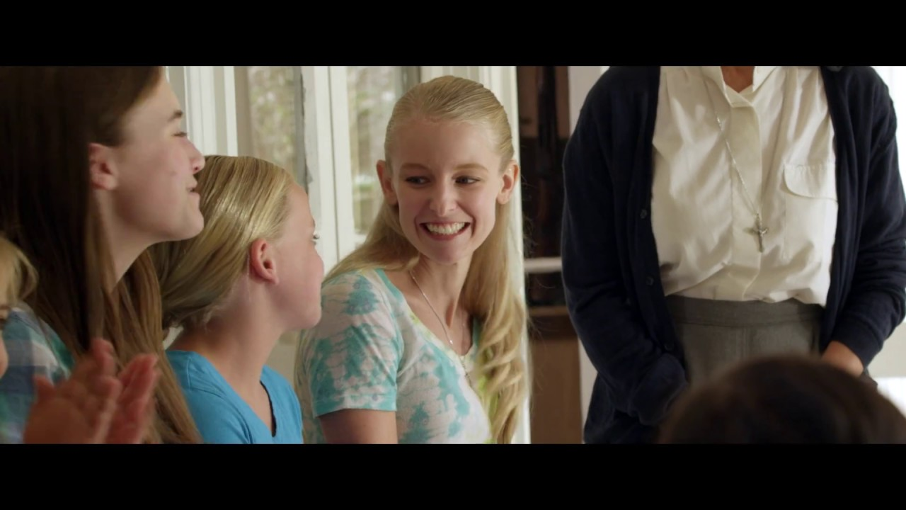 from Jalen trafficked girls in movies