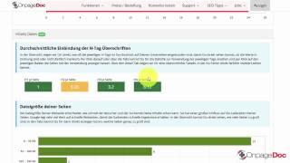 SEO Schnellcheck: Kostenlose Website-Analyse