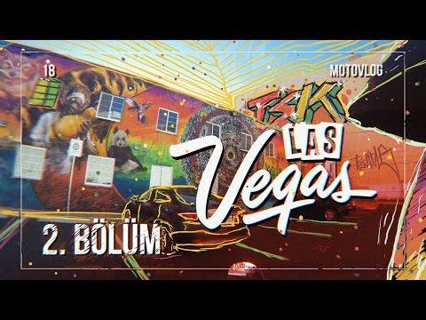 Las Vegas Kaçamağı - 2016 | Bölüm 2