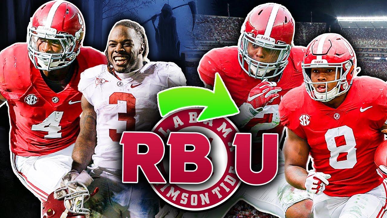Alabama football position preview: Running backs