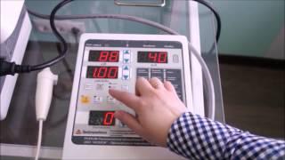 PXP-100CA - Инструкция по использованию рентгеновского оборудования(, 2017-04-14T06:30:13.000Z)