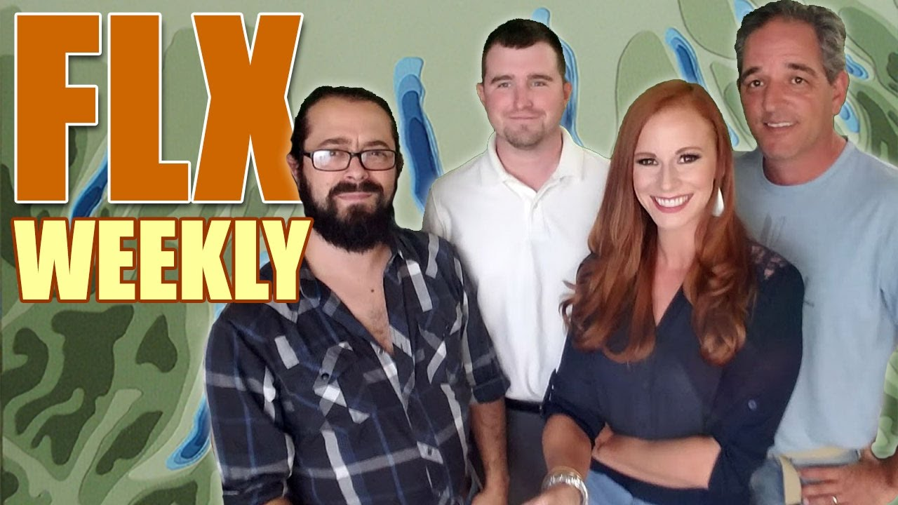 FLX WEEKLY: Summer finally arrives in the Finger Lakes this weekend (podcast)