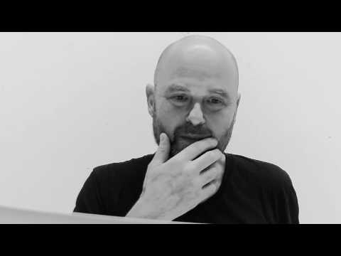 TIME TO MEET  Artist talk: Alva Noë