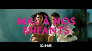 Madame Monsieur - Partir (Vidéo Lyrics)