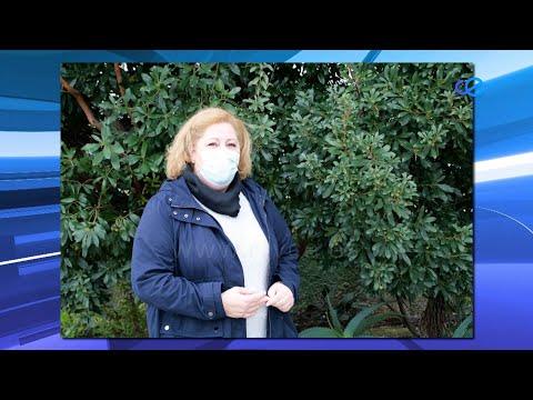 Isabel Carmona Ruiz, VI Premio a la Mujer Trabajadora Plena inclusión Ceuta