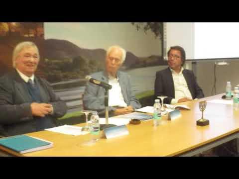 Torre de Moncorvo, 22 Junho 2018. - IV Encontro de História e Cultura Judaicas.