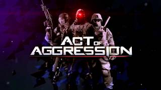 Act of Aggression (Soundtrack) Track 14