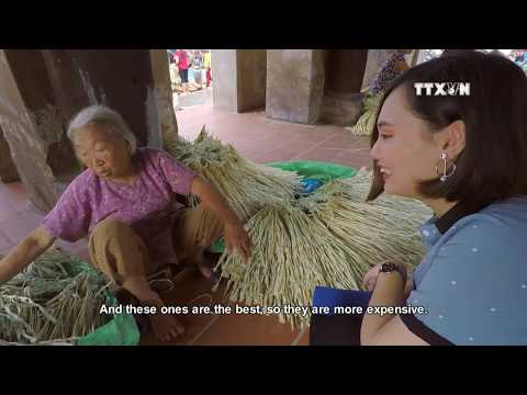 Journey to conical hat's hometown in Northern Vietnam