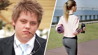 Fat Boy Was Ridiculed by a Girl in School. 5 Years Later He ...