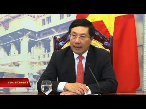 Việt Nam yêu cầu Malaysia phóng thích Đoàn Thị Hương (VOA)