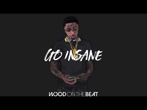 Free NBA Youngboy X Yungeen Ace Type Beat Instrumental 2019 Go Insane