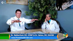 Mercury Neuropathy | Dr. Martin Rutherford | Dr. Randall Gates | Power Health Talk