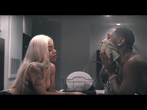 Q Money - Strangers (Official Music Video)