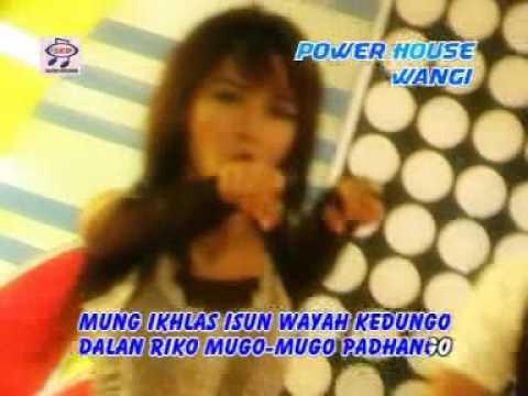 Kiki Anggun - Ikhlas Isun