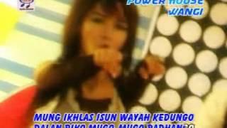 Kiki Anggun - Ikhlas Isun (Official Music Video)