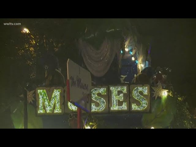 All-female krewes growing like crazy