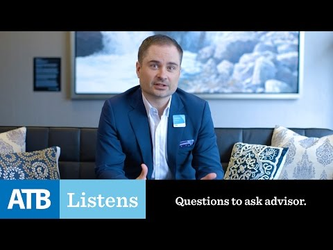 Four questions to ask your financial advisor