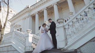 Тизер свадьбы Ивана и Юлии. (14 апреля 2018 г.)