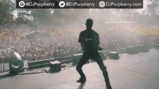 GoldLink ft. Brent Faiyaz & Shy Glizzy ~ Crew (Chopped and Screwed) by DJ Purpberry