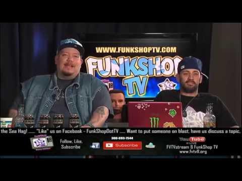 THE HAG - FUNKSHOP TV - EP. 2.8