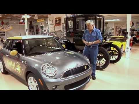 2009 MINI E - Jay Leno's Garage