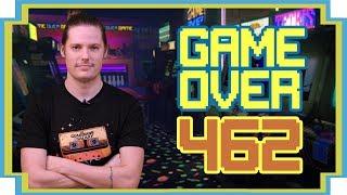 Game Over 462 - Programa Completo