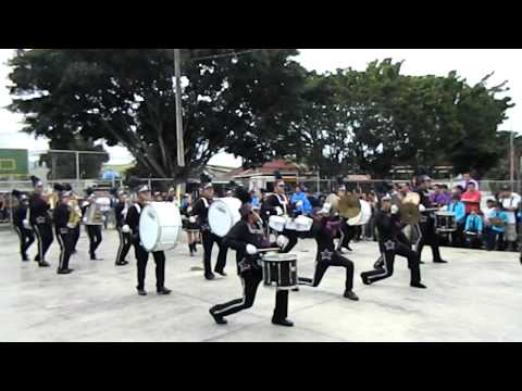 Banda Campeona Valley Forge High School Marching Band / VFFHS