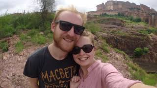 Jake & Rose Travel - India