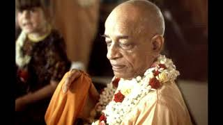 Srila Prabhupada Chants Hare Krishna Maha Mantra 1h.30m