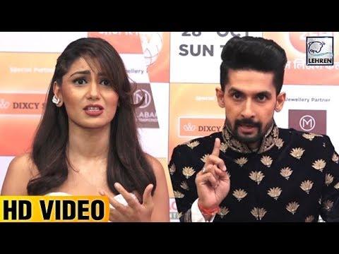 TV Celebs Ravi Dubey, Sriti Jha React On MeToo India Movement thumbnail