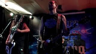 Balam Akab - Ixquik (en vivo) - Foro Cosa Nostra MX