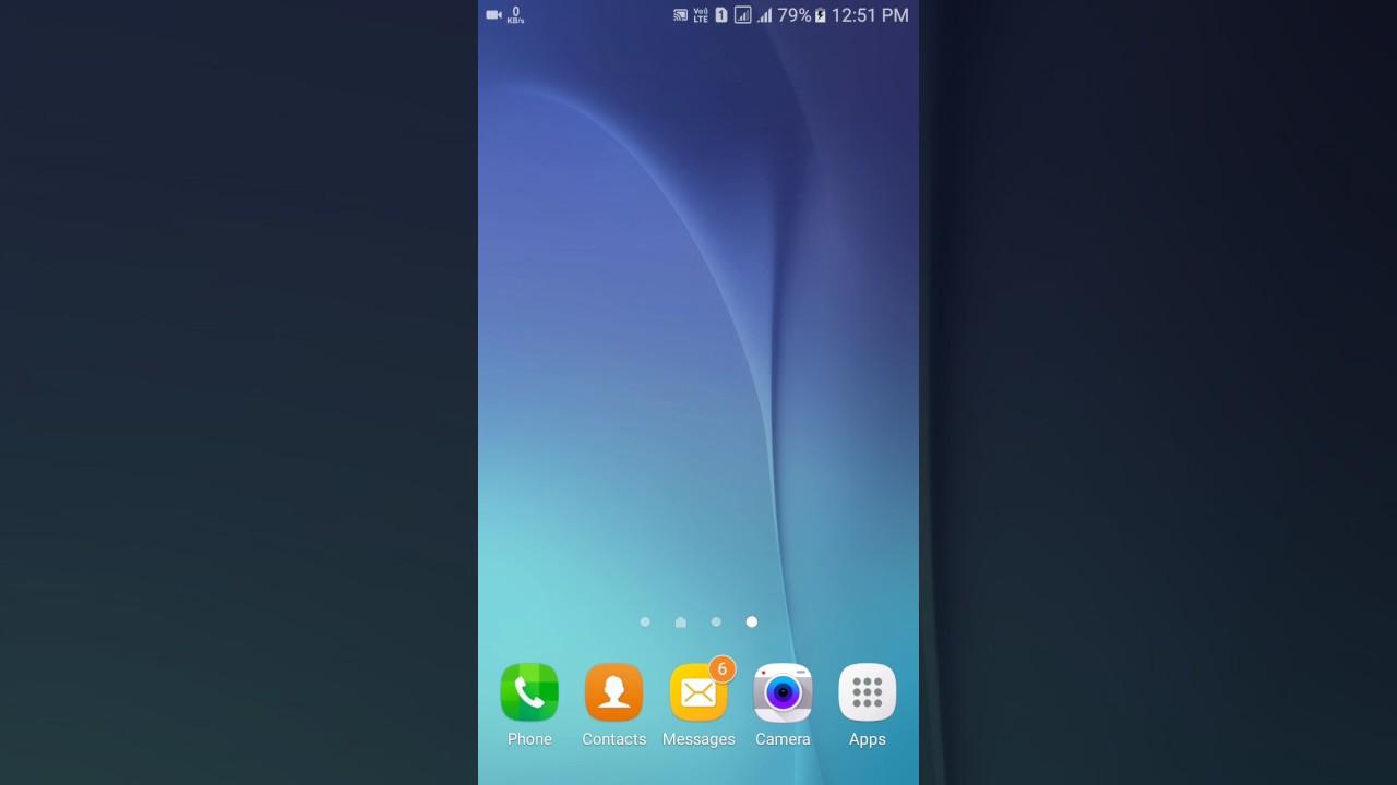 Mobile Info: Samsung Galaxy On5 Pro Reset
