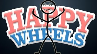 Happy Wheels: Don