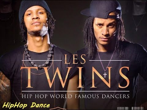 Les Twins -  Best moments 2017 -  Top Hip Hop Dance