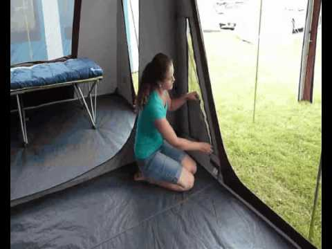 Ltd. Grand Haven Family Frame Tent & About the Kiwi Camping Co. Ltd. Grand Haven Family Frame Tent ...