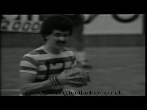 Andebol :: Sporting x Porto de 1977/1978