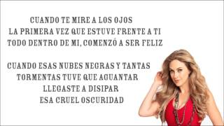 Aracely Arambula - Juntos Tu y Yo [Versión Completa - Con Letra]