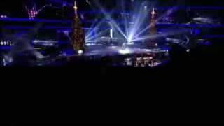 """X-Factor Final 2008 -Alexandra and Beyonce """"Listen""""!!!!"""